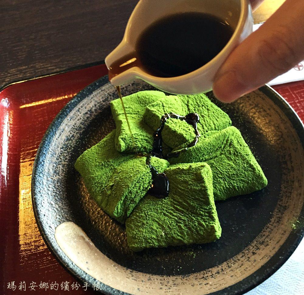 京都宇治美食|中村藤吉平等院店-傳承兩百多年的好味道,抹茶甜點控的天堂