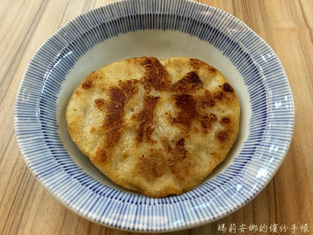 台中北屯美食|五王子餡餅粥坊@崇德店-用料實在的平價美味麵食