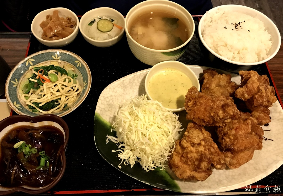 台中北區美食|明男的廚房 日本老闆主廚 中國醫周邊日式料理推薦