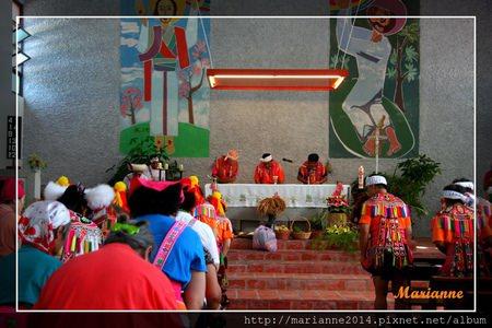 收穫祭彌撒,上(12)