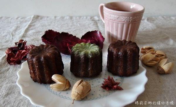 宅配美食 夢想甜點工坊-Le Rêve Bakery-吃了還想再吃的可麗露