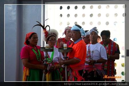 收穫祭彌撒,上(11)