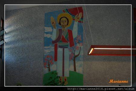 收穫祭彌撒,上(1)