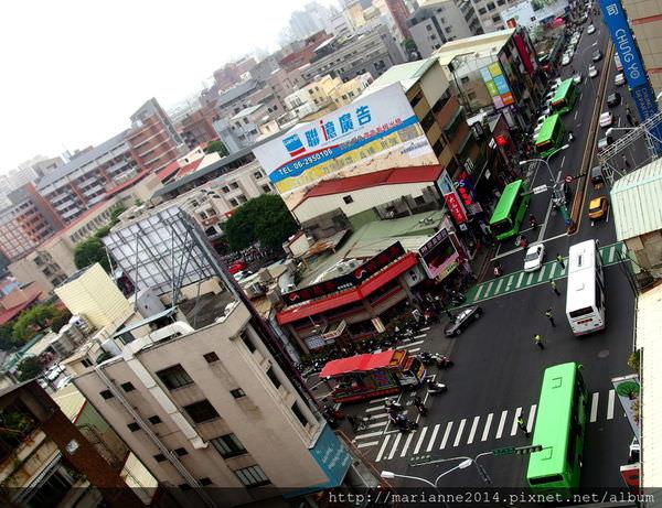 台中節慶|樂成宮旱溪媽祖–城市裡的媽祖遶境