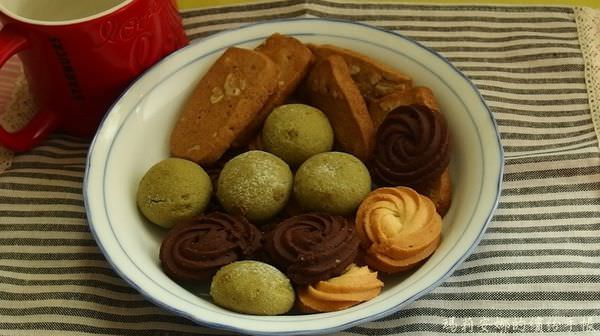 宅配美食 Vanessa's Bakery 凡內莎烘焙工作室-經典綜合餅乾–頂級的美味手工餅乾