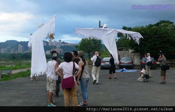 2010新北市藝術節in新店溪州部落 (10).JPG