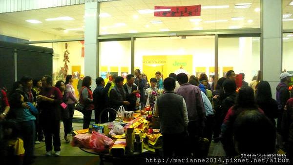 節慶|跟著白沙屯媽祖進香去(2011年的片段紀錄)