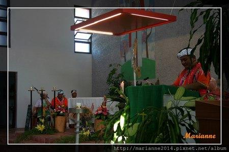 收穫祭彌撒,上(27)